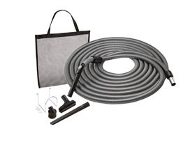NuTone CS100 Central Vacuum Car Kit