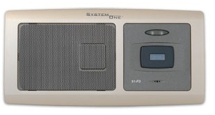 Valet S1FD Intercom Door Station