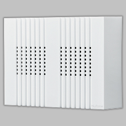Nutone LA126WH Wired Door Chime