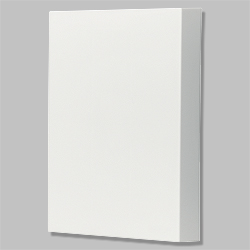 Nutone LA39WH Wired Door Chime