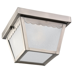 Sea Gull Lighting 75467-965 Outdoor Ceiling Fixture