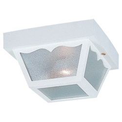 Sea Gull Lighting 7567-15 Outdoor Ceiling Fixture