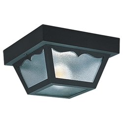 Sea Gull Lighting 7567-32 Outdoor Ceiling Fixture