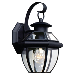Sea Gull Lighting 8037-12 Outdoor Wall Lantern