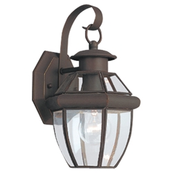 Sea Gull Lighting 8037-71 Outdoor Wall Lantern