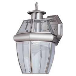 Sea Gull Lighting 8038-965 Outdoor Wall Lantern