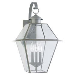 Sea Gull Lighting 8058-71 Outdoor Wall Lantern