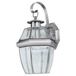 Sea Gull Lighting 8067-965 Outdoor Wall Lantern