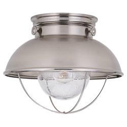 Sea Gull Lighting 8869-98 Outdoor Ceiling Fixture